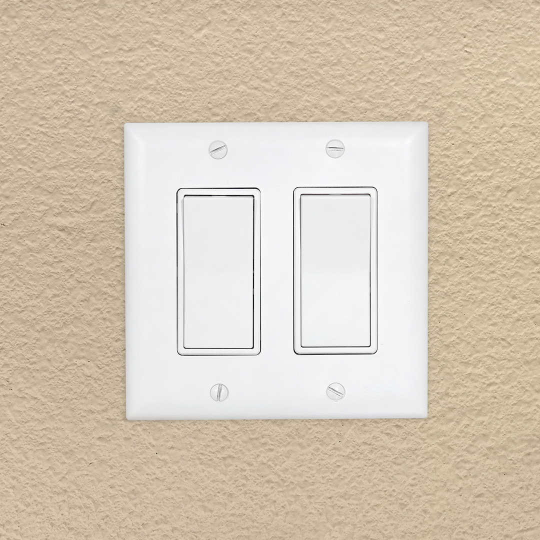 Buzz Electrical DIY Light Switch Cover Makeover - Buzz Electrical